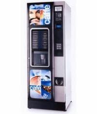 Кофейный автомат Concerto ES7