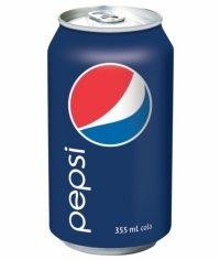 Газированный напиток Pepsi 330мл банка