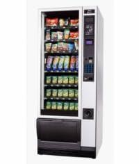Торговый автомат Jazz