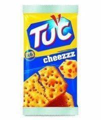 Крекер Тук Сыр Tuc  21 г