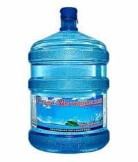 Вода Старо-Мытищинский источник, 19 литров