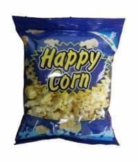 Воздушная кукуруза Happy Corn с солью 25 г