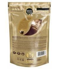 Кофе растворимый Nescafé Gold пакет 250г