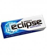 """Жевательная резинка Eclipse """"Ледяная свежесть"""" 13,6г"""