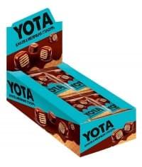 Вафля YOTA в молочно-шоколадной глазури 40 г