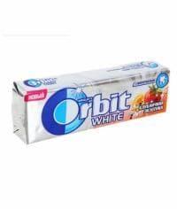 Жевательная резинка Orbit Клубничная экзотика 13,6г