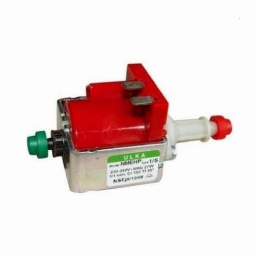 Вибрационная помпа (насос) ULKA NME HF 1/S 27w 230v