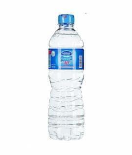 """Вода Nestle """"Pure life"""" негазированная 500 мл ПЭТ 0,5л"""